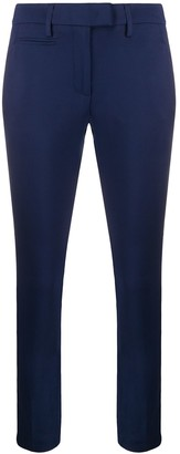 Dondup Low-Waist Trousers