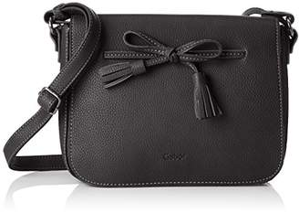 Gabor Women's 7951 Cross-Body Bag Black Size: One Size