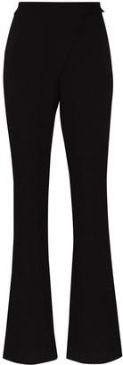 Coperni Tailored Flared Trousers