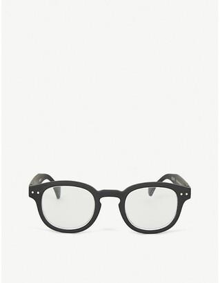 Izipizi Letmesee #C oval-shaped reading glasses +3
