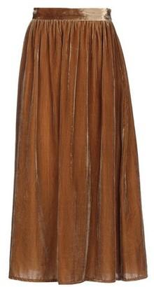 Sun 68 3/4 length skirt