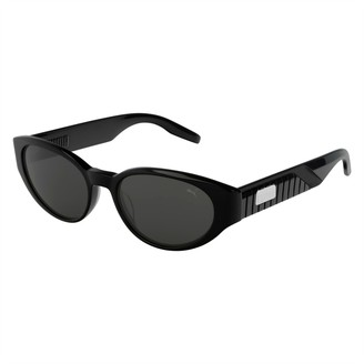 Puma Victoria Beach Cat Eye Sunglasses