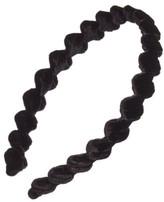 Tasha Zigzag Headband