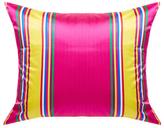 Ann Gish Multi Stripe Pillow