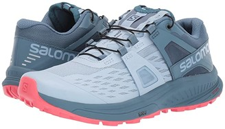 Salomon Ultra Pro (Cashmere Blue/Bluestone/Dubarry) Women's Shoes