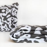 Dormify Urban Ikat Quilted Coverlet and Sham Set