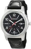 Wenger Men's Watch 01.0441.165