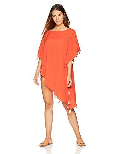 ca2e36cb1b Orange Swimsuit Coverups - ShopStyle