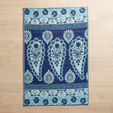 Pier 1 Imports Paisley Rug