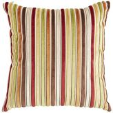 Pier 1 Imports Velvet Stripe Warm Pillow