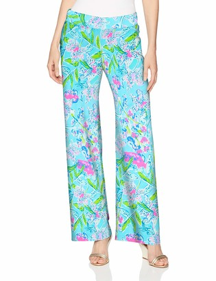 Lilly Pulitzer Women's Bal Harbour Palazzo