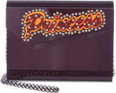 Jimmy Choo Candy Princess Acrylic Clutch