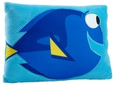 "Disney Dory Pillow (12""x16"") Blue & Orange - Finding Dory®"