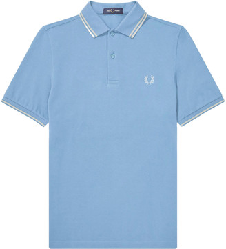 Fred Perry Logo Polo