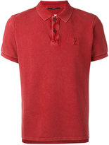 C.P. Company fitted polo top - men - Cotton - XXL
