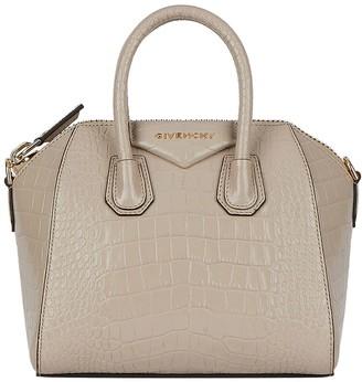 Givenchy Mini Antigona Tote Bag