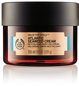 The Body Shop Spa of the worldTM Atlantic Seaweed Gel-Cream