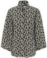 Marni Floral-printed cotton shirt