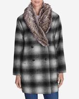 Eddie Bauer Women's Ilaria June Coat
