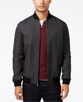 INC International Concepts Men's Textured Colorblocked Moto Jacket, Only at Macy's