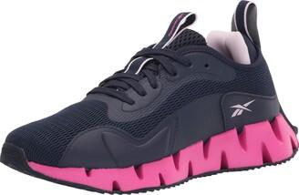 Reebok mens Zig Dynamica Running Shoe