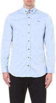 Vivienne Westwood Regular-fit Cotton Shirt