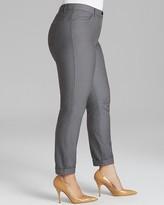 Marina Rinaldi Plus Rosatea Jeans