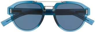 Christian Dior Fraction sunglasses