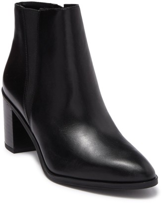 Franco Sarto Bette 2 Leather Ankle Boot
