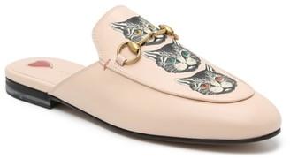 Gucci Princetown Mule - Women's
