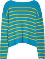 Entireworld Type A Version 8 Boatneck Sweater