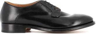 Alberto Fasciani Derby Shoes zen57025