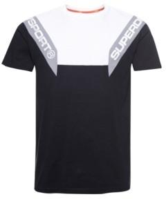 Superdry Tri Track Men's T-shirt