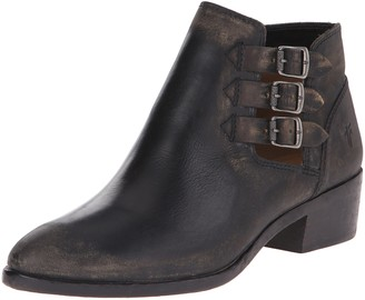 Frye Women's Ray Belted-STO Boot