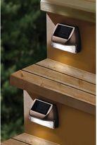 Bed Bath & Beyond Moonrays® Solar Mini Deck Step Light