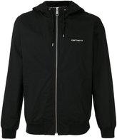 Carhartt Marsh jacket - men - Cotton/Polyester - L
