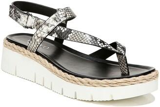 Franco Sarto Jinxy Platform Sandal