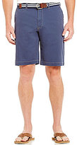 Tommy Bahama Flat-Front Bedford & Sons Shorts