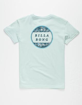 Billabong Rotor Little Boys T-Shirt (4-7)