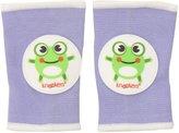 Ah Goo Baby Kneekers Knee Pads (Hoppy Frog) - Lean Leg