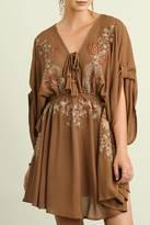 Umgee USA The Paisley Dress