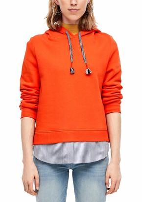 S'Oliver Women's 14.001.41.5003 Sweatshirt