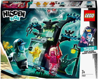 Lego The Hidden Side: Welcome to the Hidden Side (70427)