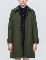 A.P.C. Dinard Raincoat