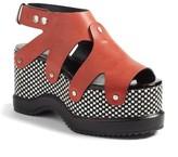 Proenza Schouler Women's Platform Wedge Sandal