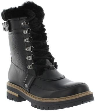 Khombu Kinsley Faux Fur Boot