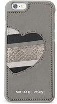 MICHAEL Michael Kors Electronics iPhone 6 Cover