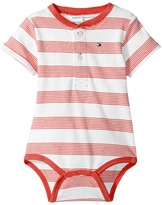 Tommy Hilfiger Walli Bodysuit (Infant)