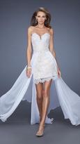 La Femme Prom Dress 19749