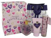 Vera Wang Princess by Eau De Toilette Gift Set for Women